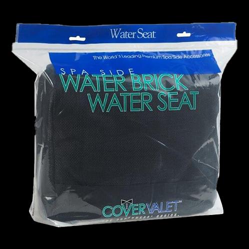 Siege d'eau Water Brick- Cover Valet