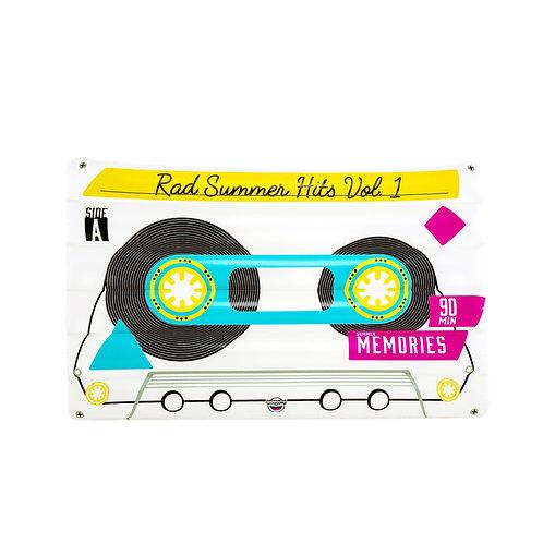 """Flotteur """"80's Mixtape"""""""