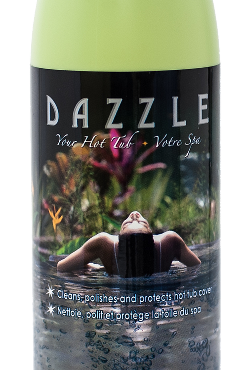 Dazzle Cover Cleanse & Protect