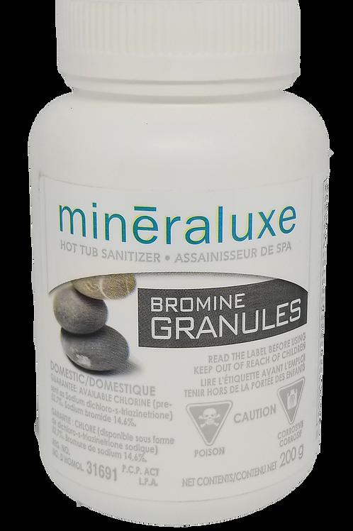Mineraluxe Brome en Granules 200g