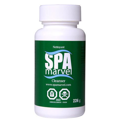 Spa Marvel - Nettoyant