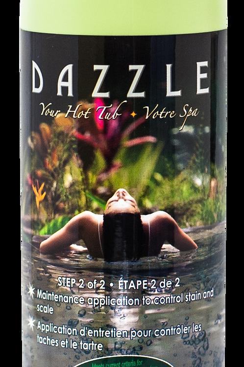 Dazzle Stain & Scale: 2