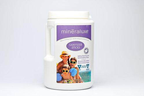 Mineraluxe Sanitizer Sticks 3kg
