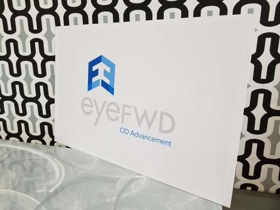 Luxottica EyeFWD OD Advancement Program