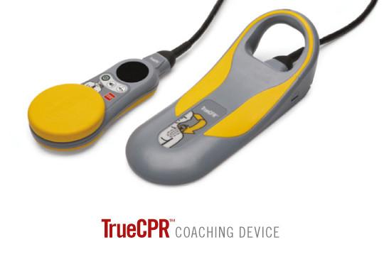 TrueCPR Coaching Device