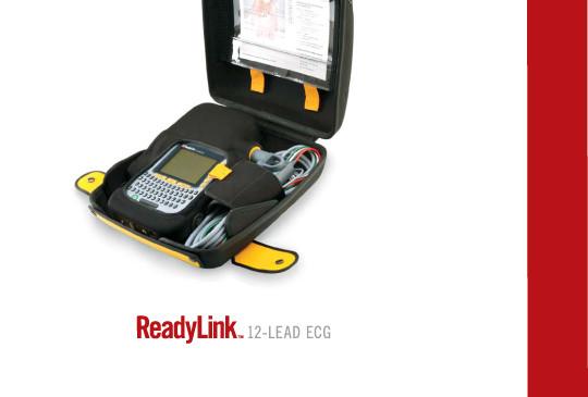 ReadyLink 12-Lead ECG