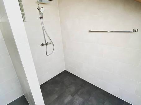 Pourquoi privilégier la douche a l'italienne ?