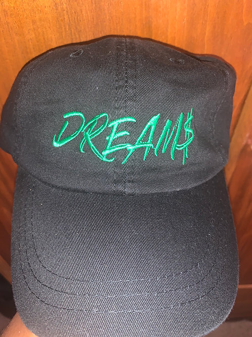 Dream$ hat