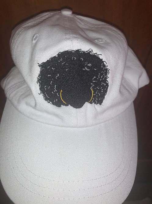 Fro Queen Queen$ Club hat
