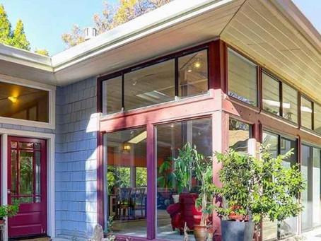 Just Sold! 15498 Ridge Estates, Nevada City $1,100,000