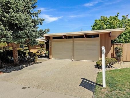 Just Sold! 2682 San Antonio, Walnut Creek $1,280,000