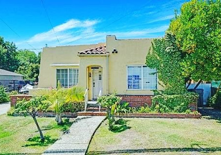 Just SOLD! 461 S White Road, San Jose $710,000