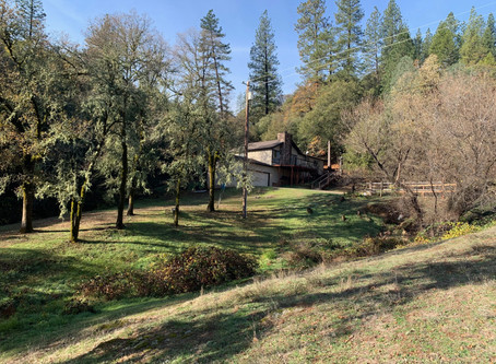 Offer Accepted! 12173 Rainbow Road, Grass Valley