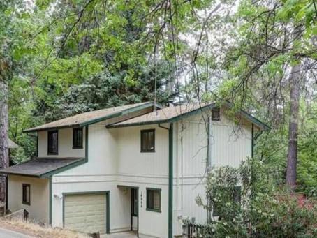 Just SOLD! $370,000 14900 Pammy Way, Grass Valley