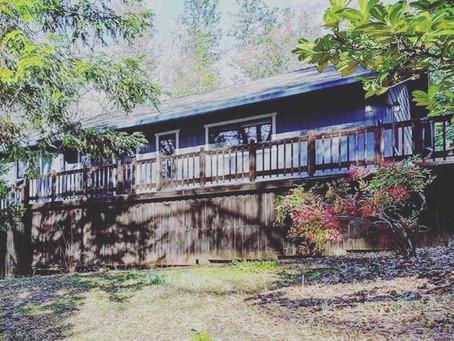 Just Sold! 10287 Deer Ridge, Grass Valley $650,000