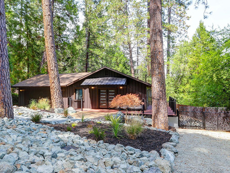 Just SOLD 10778 Footwall, Grass Valley $440,000.
