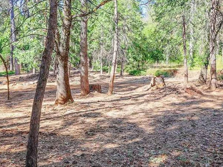 Just SOLD! $39,00010034 Greenwood Road, Grass Valley