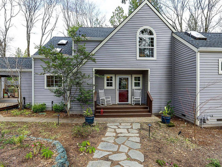 Just SOLD! 12123 Sunny Slope, Nevada City $599,000
