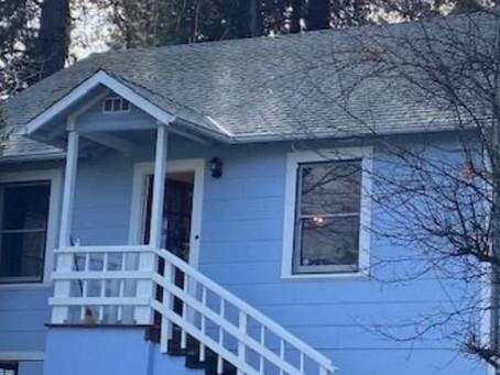 Just Sold! 126 Eureka Street, Grass Valley $353,000