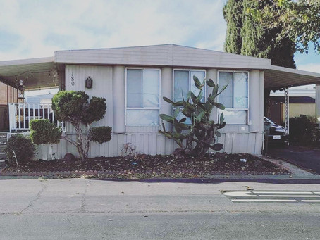 Just SOLD! $110,000       180 Algiers Circle, Pacheco