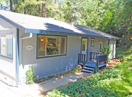 Listed and SOLD! 15252 Pammy Way, Grass Valley