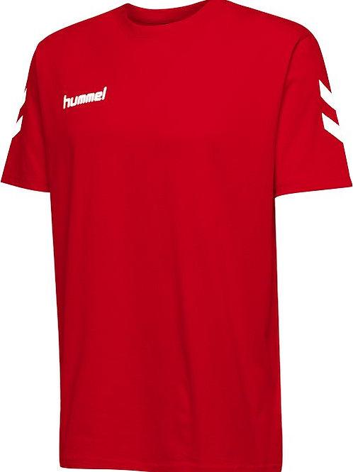 T-shirt entraînement coton