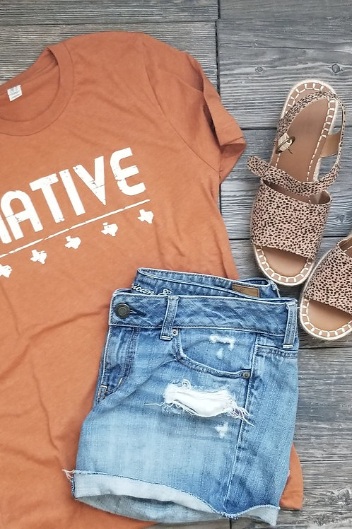 Texas Native {Htr Autumn}