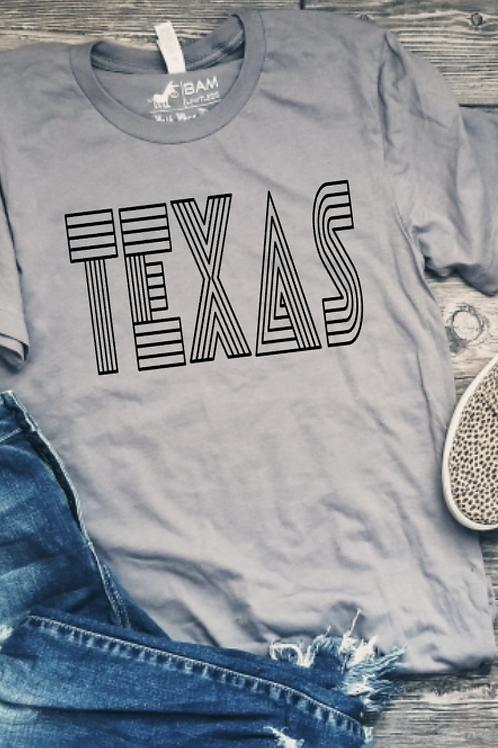 Texas {Storm Grey}