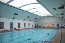 Jesmond Pool leisure extension