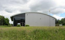 Consett Business Park - Factory Unit
