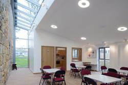 Longframlington Open Doors project