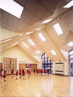 Stephenson Memorial School, Howden
