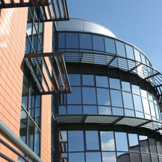 Offices and business centres