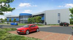 Consett Business Park  - Viewpoint