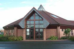 St John's Church, Kingston Park