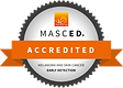 Masced Accredited skin cancer awareness