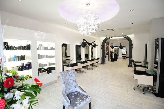 KH Hair Salon Leicester