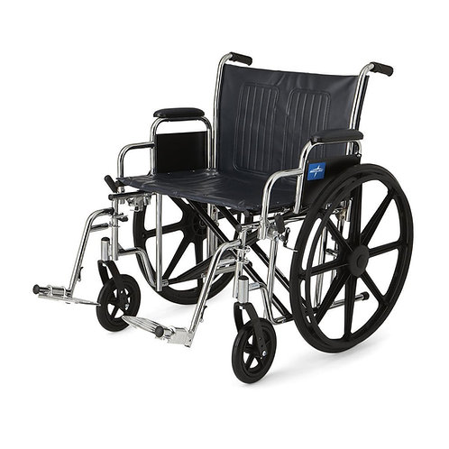Manual Wheelchair (Extra Wide)