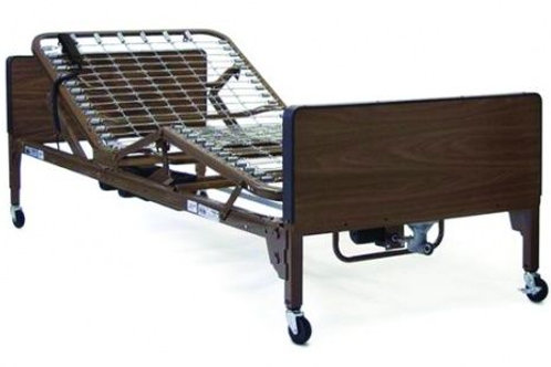 Semi-Electric Hospital Bed - Dalton