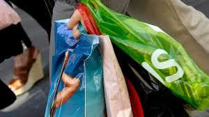 Plastic bags - live or let die