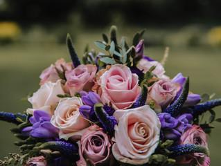 Fran & Lee's Wedding