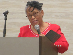 Dr. Dorothy Young