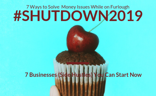 7 ways to solve money issues while on furlough