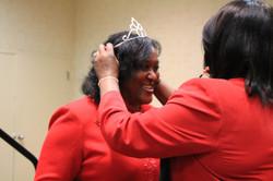Crowning of Queen