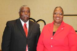 Rev. and Presiding Elder Mathis