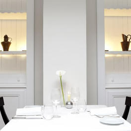 Pousada Barao Intiem restaurant  moment