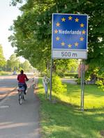 Biketour Oldenzaal-Ootmarsum -German Nor
