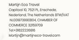 Official address and contact details Martijn Eco Traveljpeg.jpeg