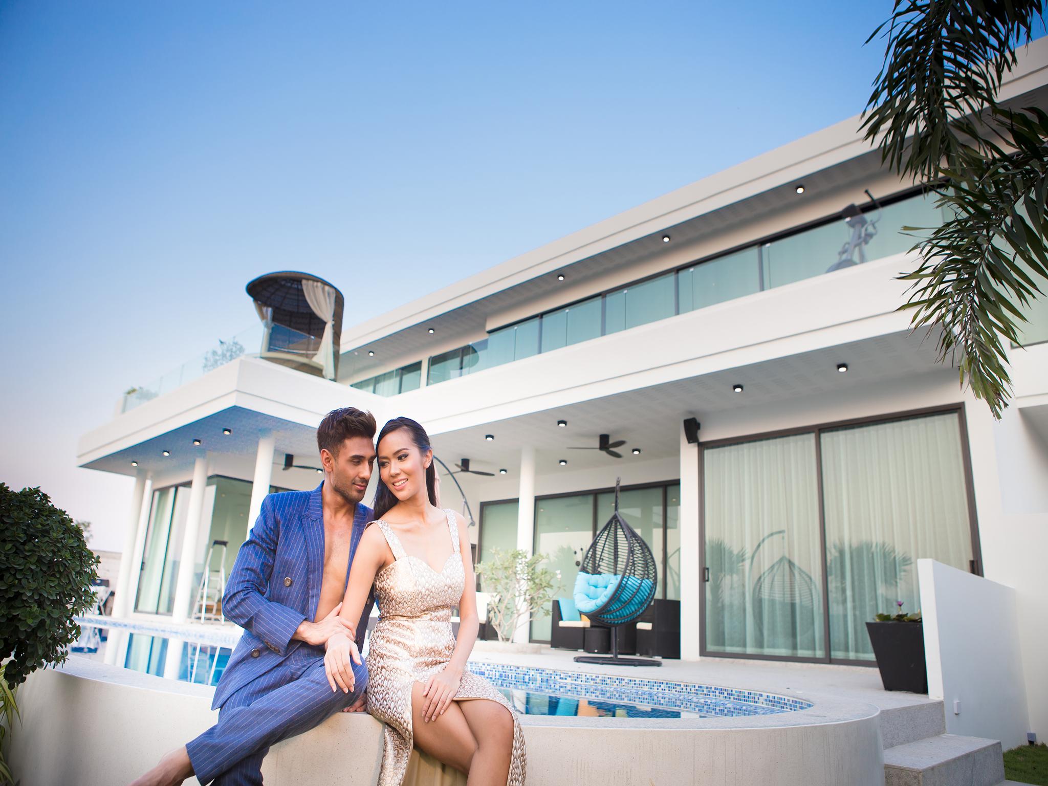 Superior Pool Villa