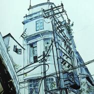 House in Xiamen